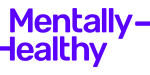 Mentally Healthy Logo - sponsors for Pitch 2 Punchline